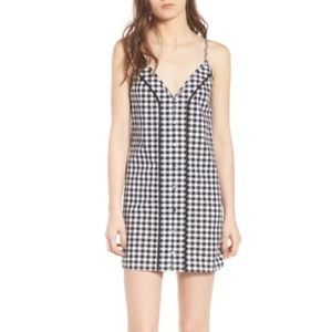 Revolve The fifth label idyllic gingham sun dress